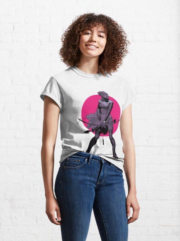 SHURI - WAKANDA KINGDOM Classic T-Shirt