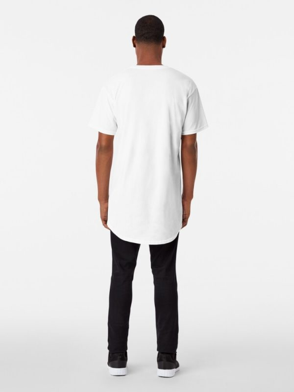 SHURI - WAKANDA KINGDOM Long T-Shirt